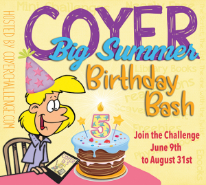 COYER Birthday Bash 2018