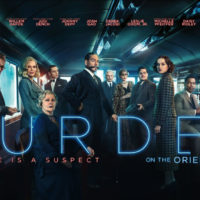 <em>Murder on the Orient Express</em> (starring Kenneth Brannagh)