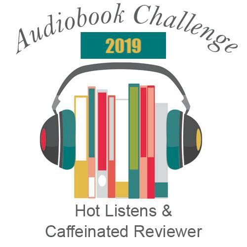 Audiobook Challenge 2019