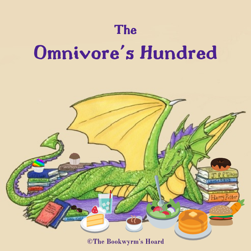 The Omnivore's Hundred tag