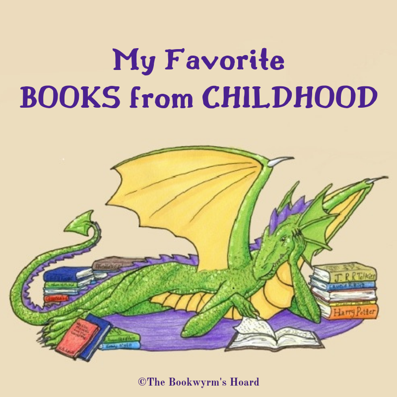 My Favorite Books from Childhood