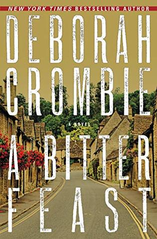 Book cover: A Bitter Feast by Deborah Crombie