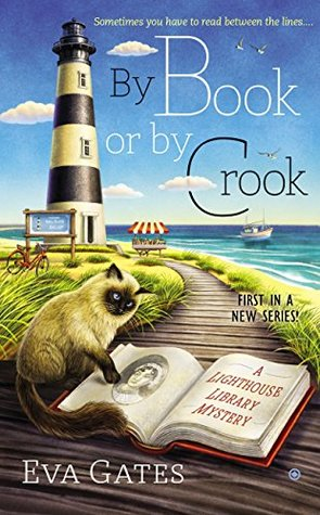 By Book or By Crook by Eva Gates