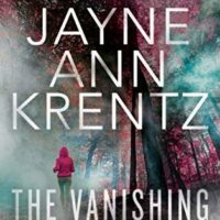 The Vanishing (Jayne Ann Krentz) – Review & Excerpt