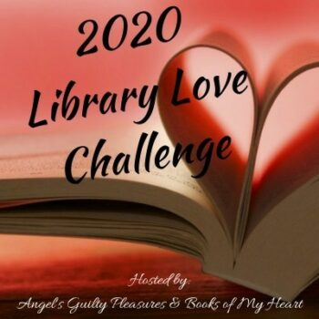 Library Love Challenge 2020