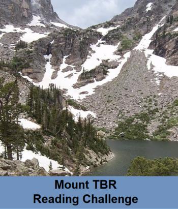 Mount TBR Reading Challenge 2020