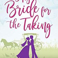 His Bride For the Taking by Tessa Dare