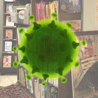 How To Support Your Local Bookstore in a Pandemic