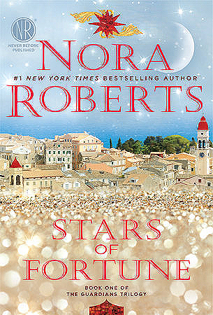 Book cover: Stars of Fortune by Nora Roberts