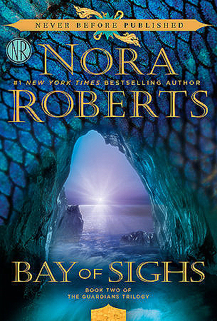 Book Cover: Bay of Sighs by Nora Roberts