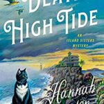 Book Cover: Death at High Tide by Hannah Dennison