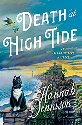 Death at High Tide, by Hannah Dennison
