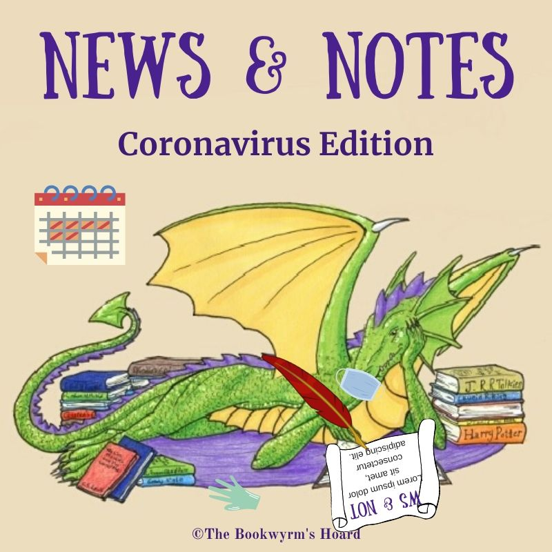 News & Notes – July 18, 2020