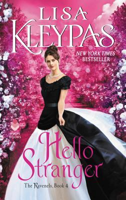 Book cover: Hello Stranger, by Lisa Kleypas