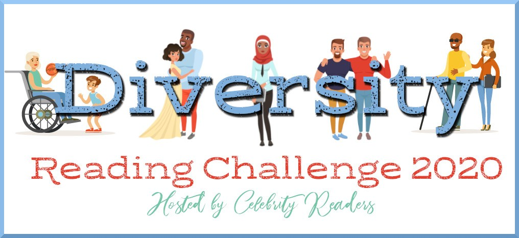 Joining the Diversity Reading Challenge 2020