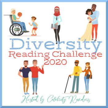 Diversity Reading Challenge 2020