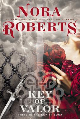 Book cover: Key of Valor, by Nora Roberts