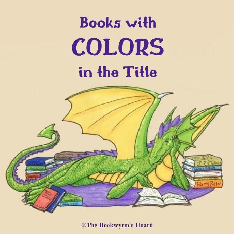 Books With Colors in the Title