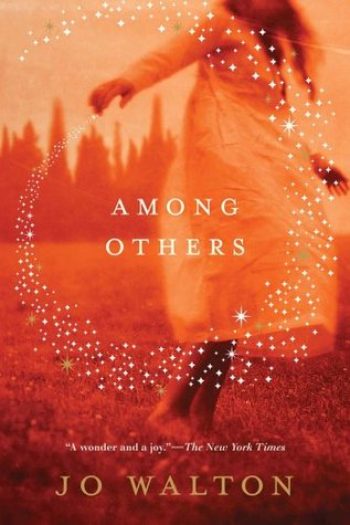 Book cover: Among Others, by Jo Walton
