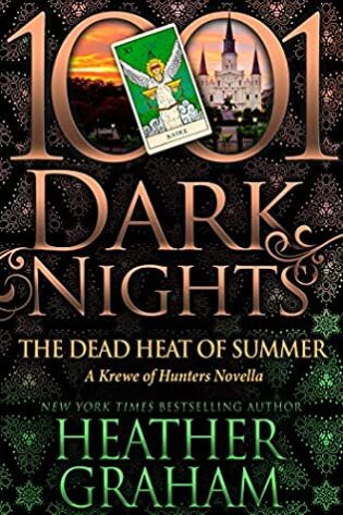 The Dead Heat of Summer, by Heather Graham