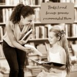 Top Ten Tuesday: Books I Read Because Someone Recommended Them