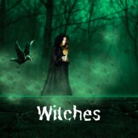 Boo-Cause Reading's Spooktacular: Witches