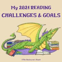 My 2021 Reading Goals and Challenges