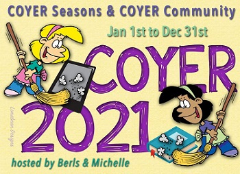 COYER Seasons 2020: Winter