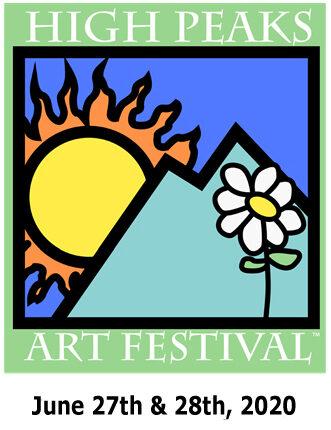 High Peaks Art Festival