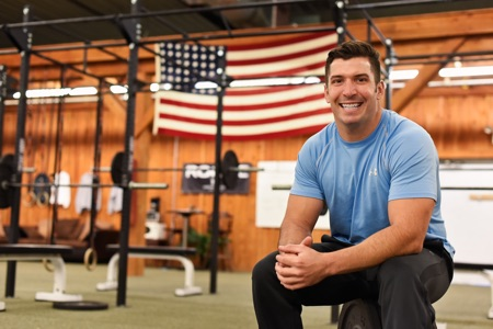 The Hurt Locker, Extreme Fitness Center located in Clarence, NY