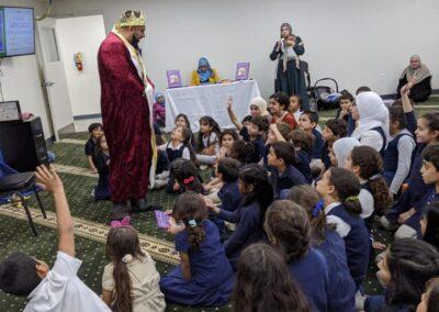 Quran Princesses Book 3
