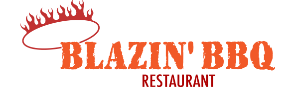 Uncle Ds Blazin BBQ Restaurant Logo