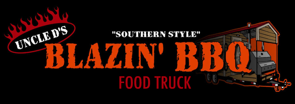 Uncle Ds Food Truck Logo