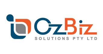 Ozbiz Partners Logo