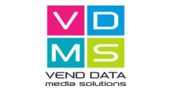 Vend Data Partners Logo
