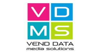 Vend Data Partners Logo