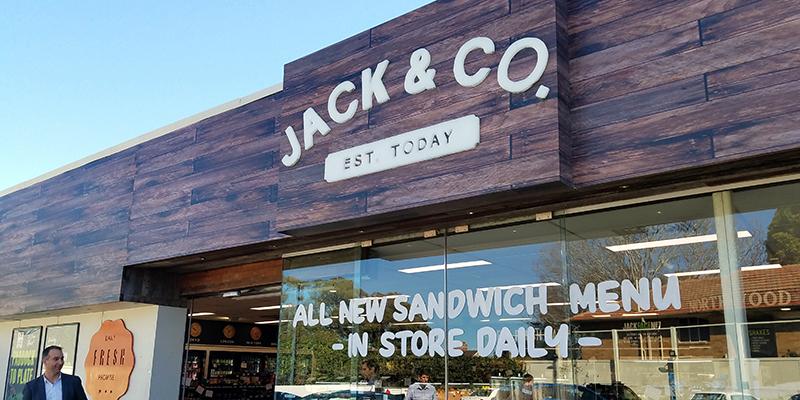 NACS – Retailer Recognition