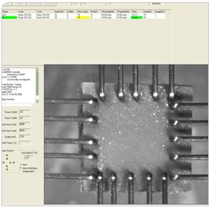 BioRake样品安装系统