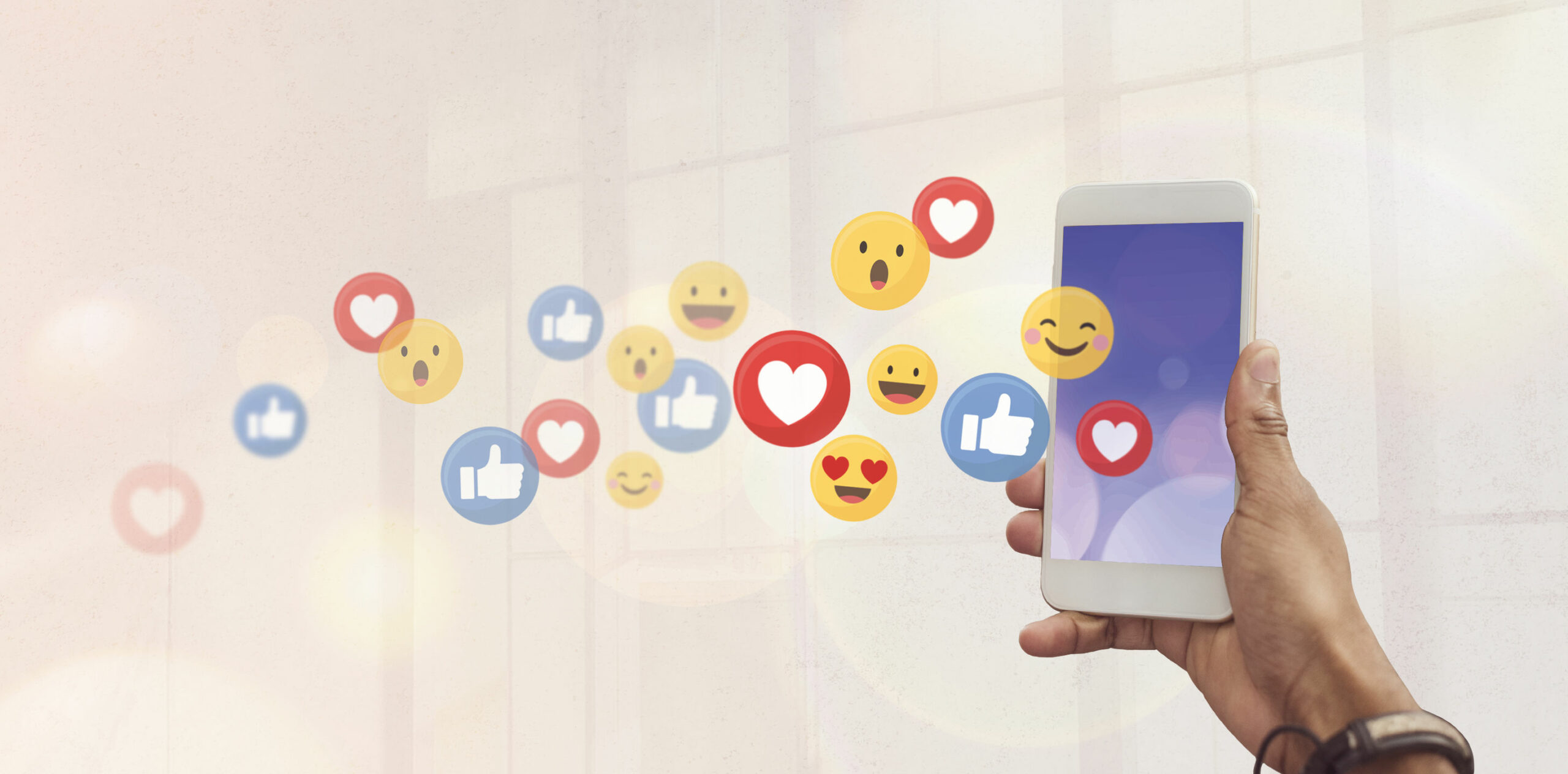The Benefits of Social Media Marketing for Aviation