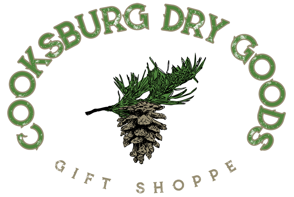 Cooksburg Dry Goods Gift Shoppe