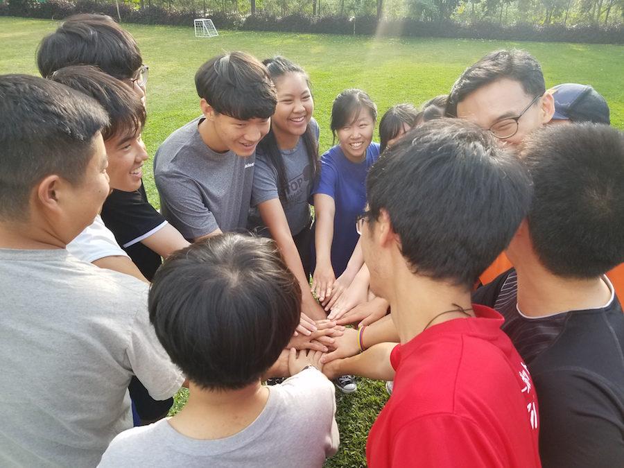 Jr. Leadership Task Force