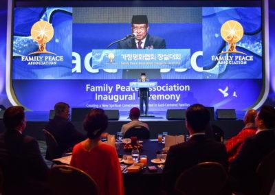 Dr. KH. Said Aqiel Siradj, General Chairman of the Executive Council of Pengurus Besar Nahdlatul Ulama