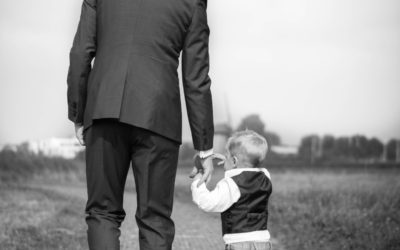 Raising a Gentleman: Helping Boys Transition into Adulthood