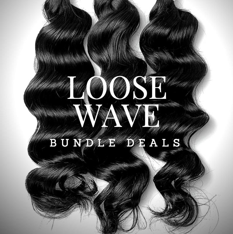 Loose Wave Bundle Deals