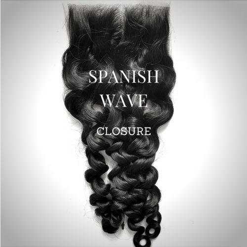 Spanish WaveClosure