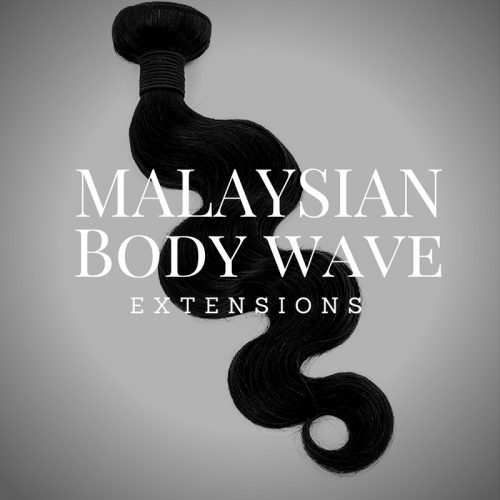 malaysian body wave