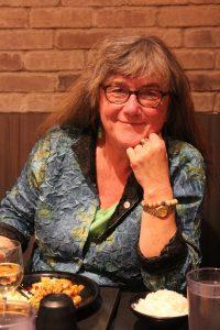 Photo of Kathleen McClung
