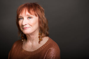 Photo of competition founder and author Eileen Malone