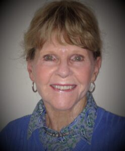 Photo of category judge Gail Wilson Kenna