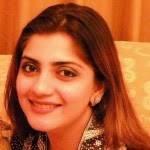 Mahwash Badar